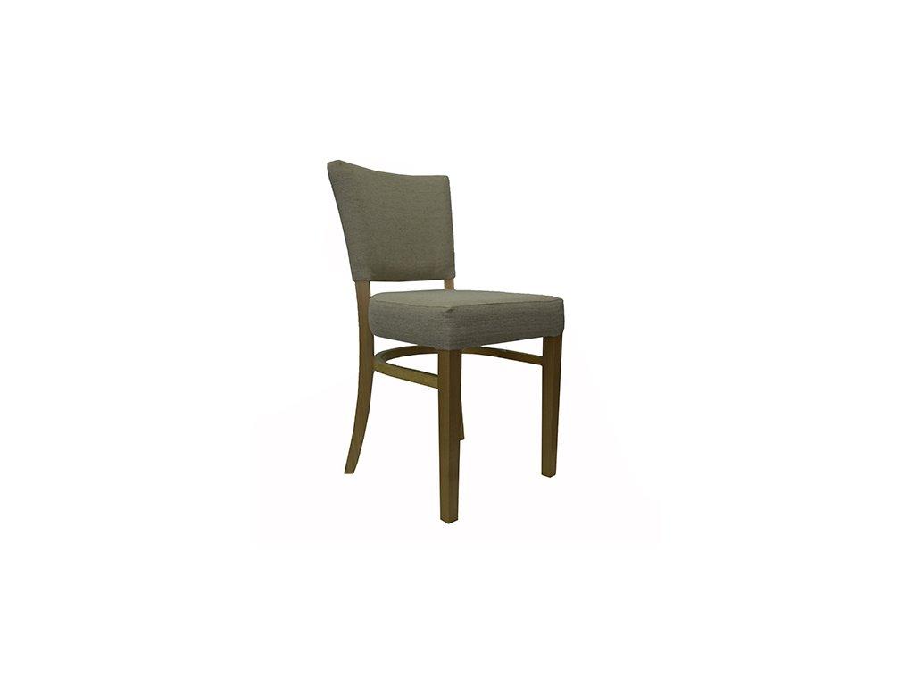 Židle stolová PARIS FIN Domartstyl