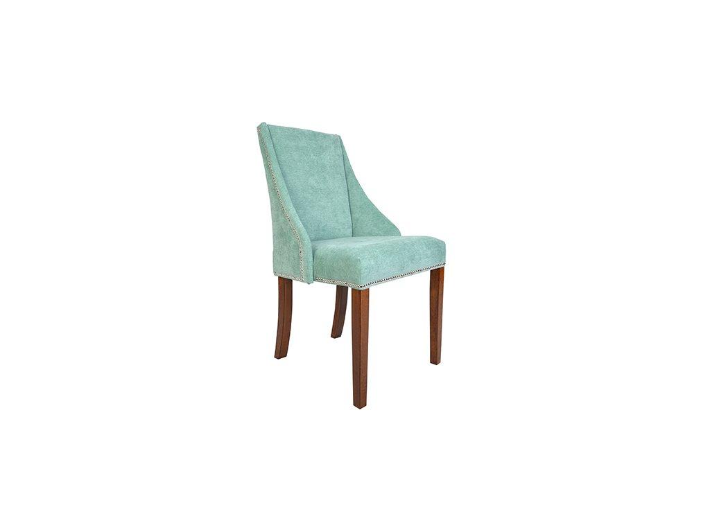 Židle stolová FLORA Domartstyl