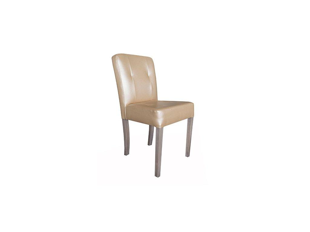 Židle stolová GLAMOUR Domartstyl