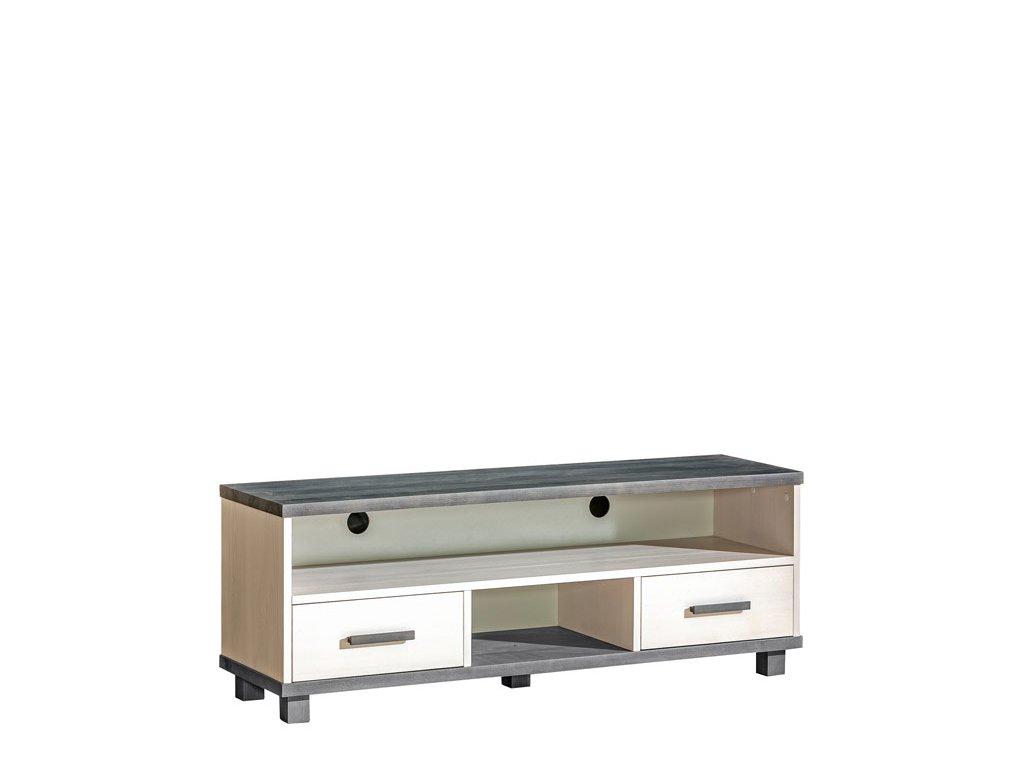 Televizní stolek ALAN AL11 Dolmar 140/51/40