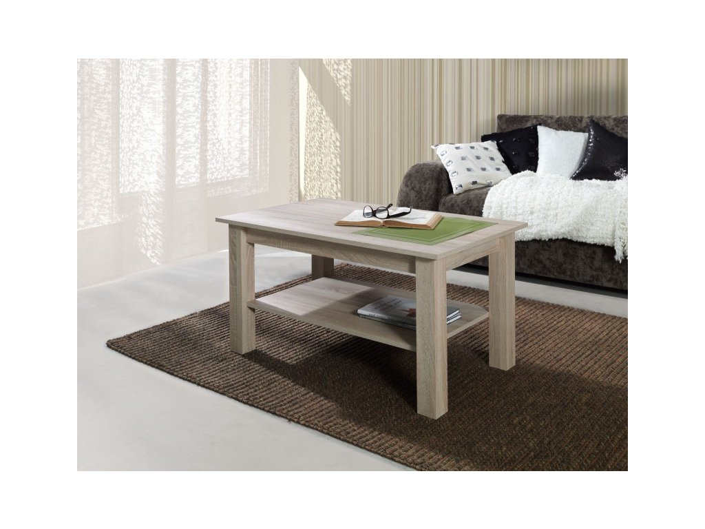 Konferenční stolek T32 Maridex 102/52/62