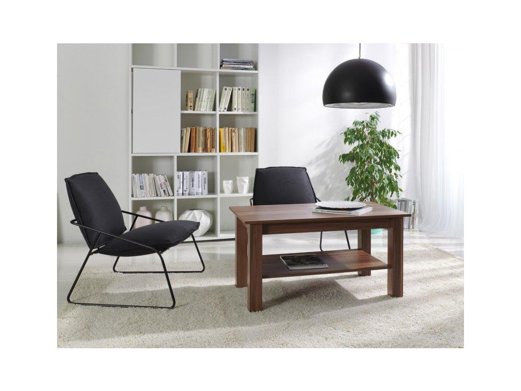 Konferenční stolek T31 Maridex 102/52/62