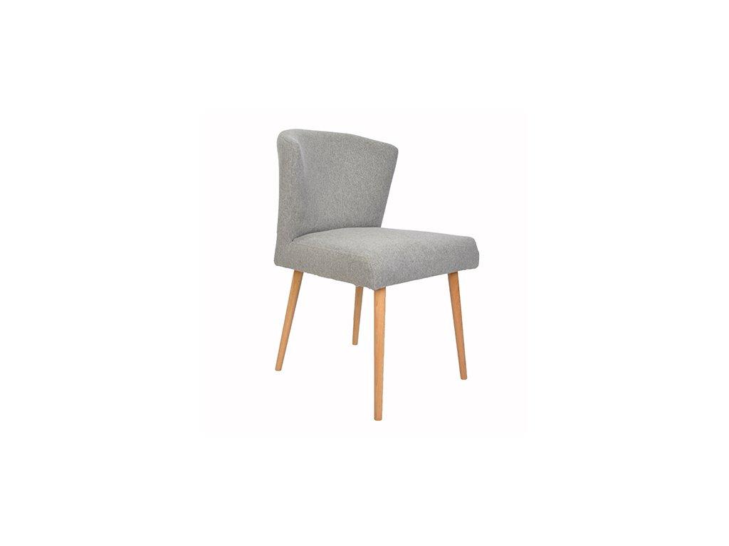Židle stolová LUX Domartstyl