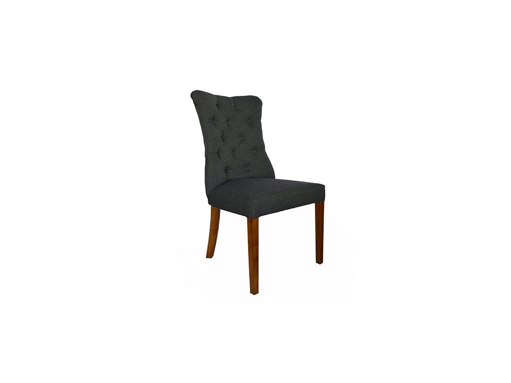 Židle stolová ASHLEY Domartstyl