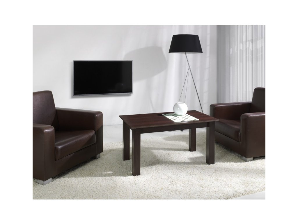 Konferenční stolek T28 Maridex 102/52/62