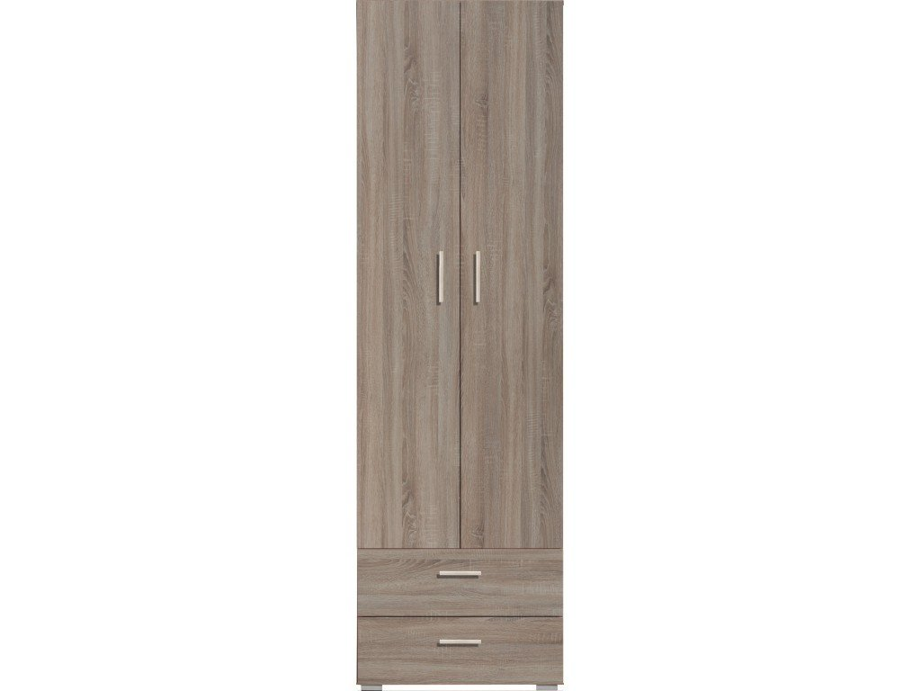 Šatní skříň LUPO LU1 60/202/41,5