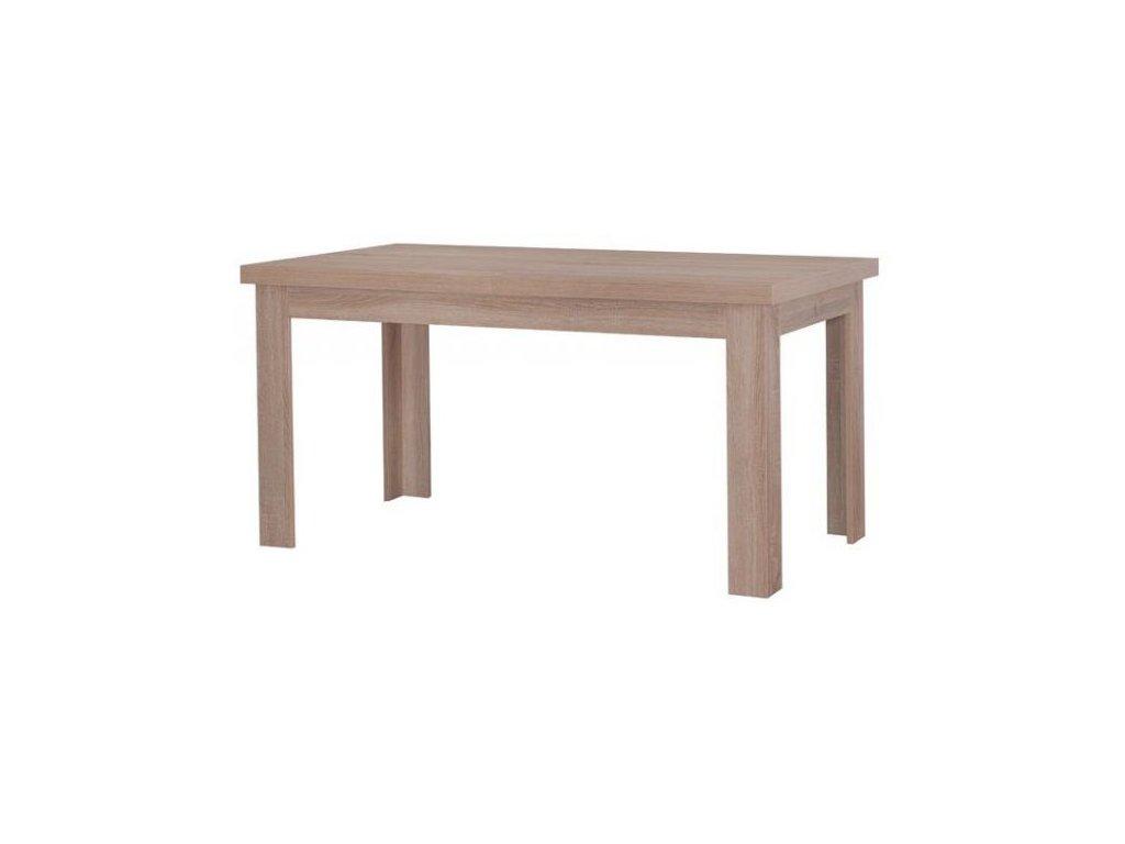 Rozkládací jídelní stůl VENUS VN25 Mlot 150(200)/75/80