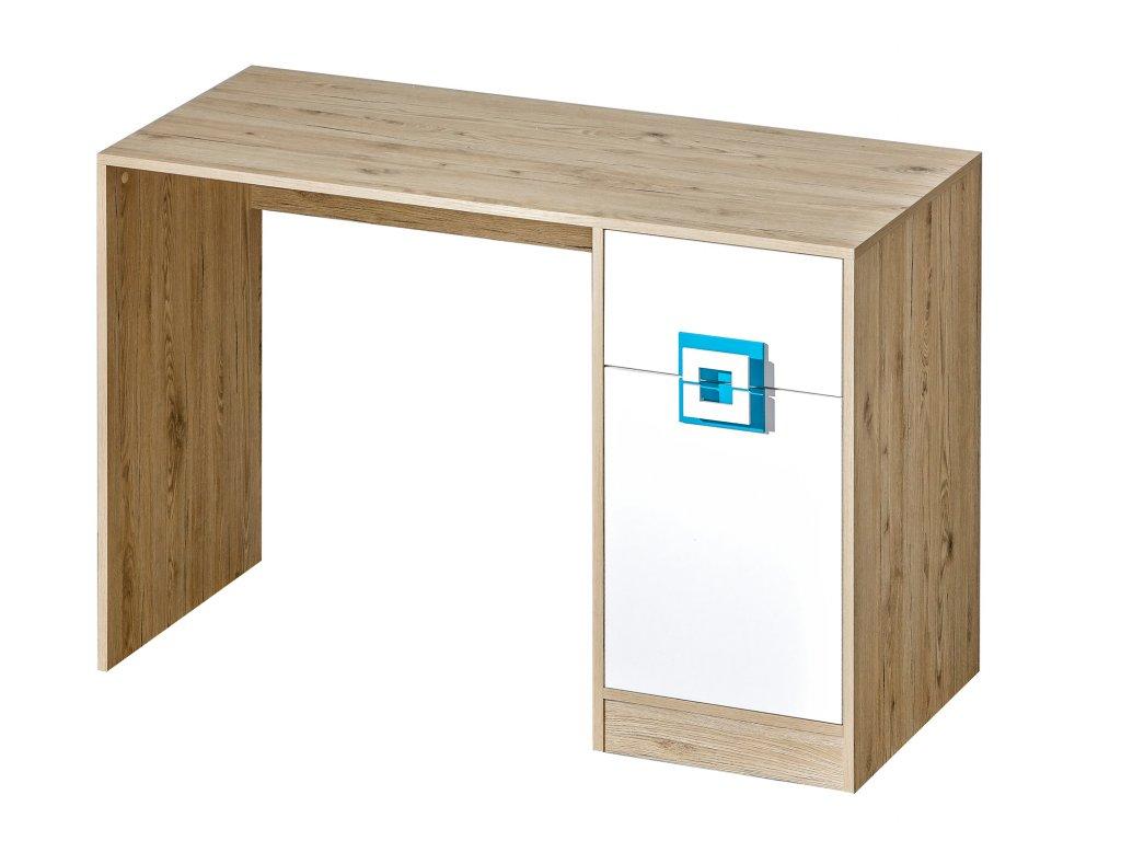 Psací stůl NICO 10 Domel 120/78/50