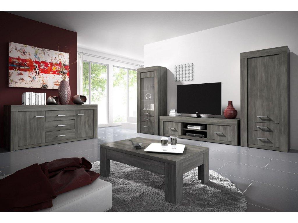 Obývací pokoj TIENEN Idzczak