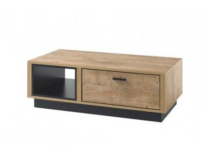 Konferenční stolek WIDIN 99 Helvetia 110/38/58