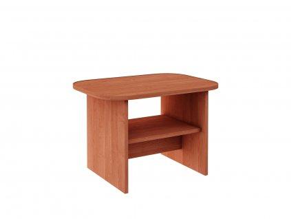 Konferenční stolek ovál malý AB Arco 75/56/51