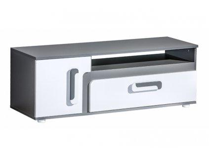 Televizní stolek APETITO 17 Domel 120/42/40