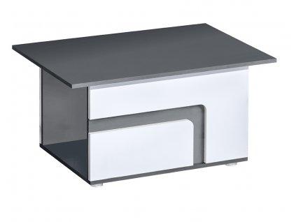 Konferenční stolek APETITO 18 Domel 90/46/60