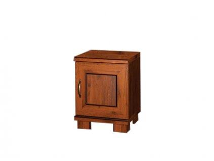 Noční stolek TYTAN TS-40 Mlot 40/54/40
