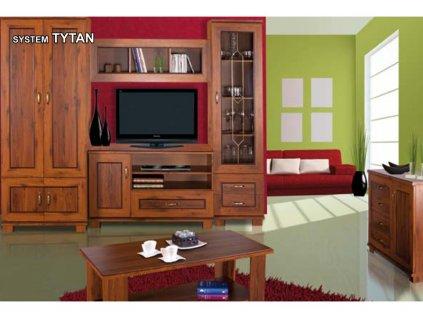 Obývací pokoj TYTAN Mlot II