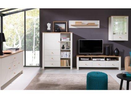 Obývací pokoj 2 BERG Jurek