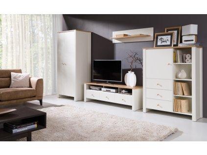 Obývací pokoj BERG Jurek
