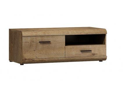Televizní stolek 120 LENA Laski 120/44/54