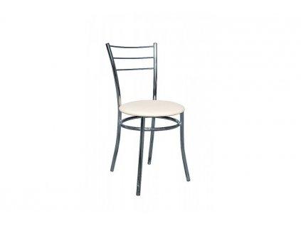 Jídelní židle Silvio Metpol 82 x 50 x 46 cm
