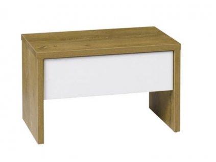 Noční stolek LATIKA Maridex 52/32/35