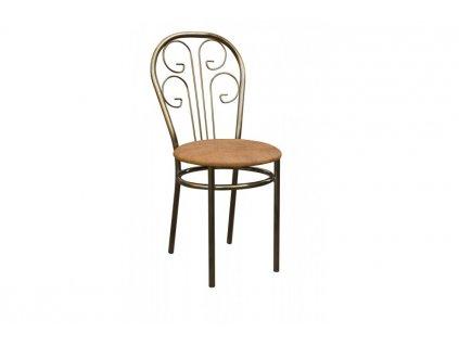 Jídelní židle Cezar Metpol 87 x 50 x 46 cm