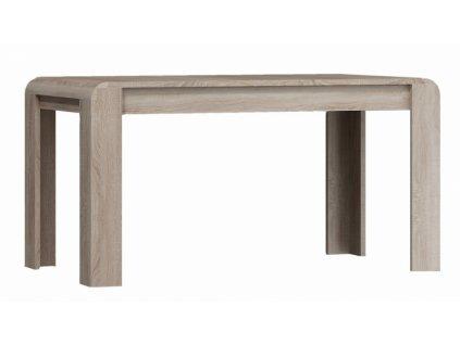 Jídelní stůl LINK Laski 144-184/76/80