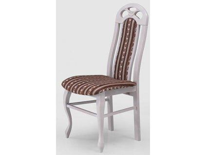 Jídelní židle IRYS Mlot 46/104/47