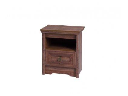 Noční stolek PARYS PS15 Mlot 46/54/41