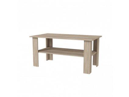 Konferenční stolek ALVARO Piaski 110/54/60