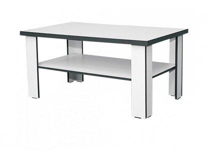 Konferenční stolek GREY G8 AB Arco 104/50/67
