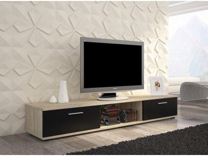 Televizní stolek SELLA Adrk 176/28/40