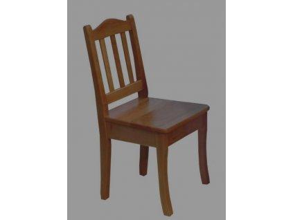 Jídelní židle K-26 Świerczynscy 41/88/37