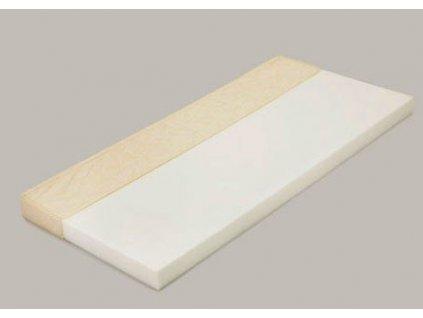 Pěnová matrace 195x80x8 cm Dolmar