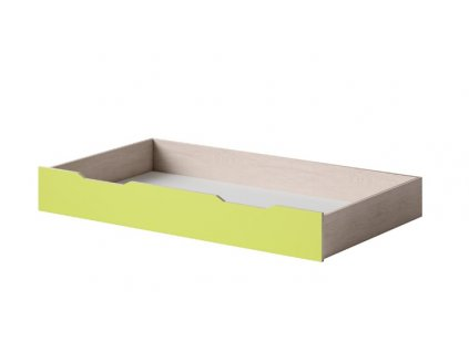 Zásuvka pod postel TENUS Gib 140/20/79