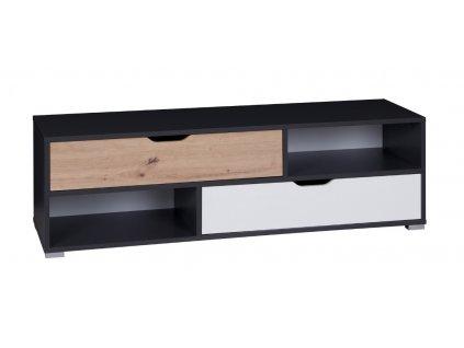 Televizní stolek IWA Gib 135/40/40
