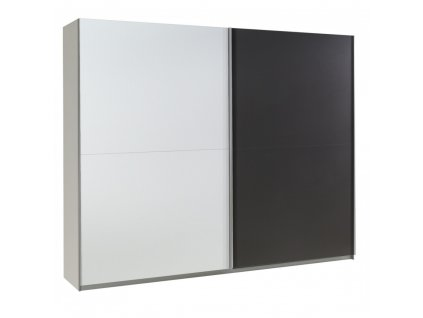 Šatní skříň LUX 20 Maridex 244/206/64