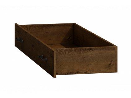 Úložný prostor pod postel ANTICA 6 Jarstol 150/19,5/48