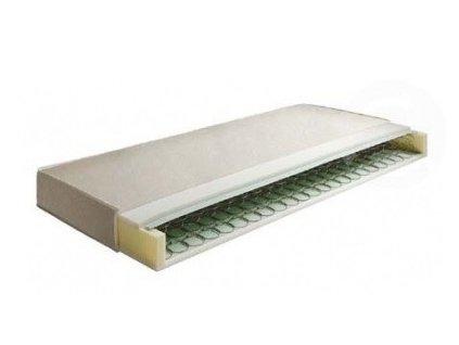 Pružinová matrace 200x180x12 cm Dolmar