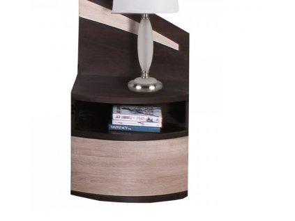 Noční stolek DOME L/P DL1-1 Fadome 50/58/28