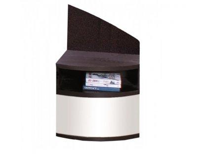 Noční stolek DOME L/P DL1-4 Fadome 50/58/28