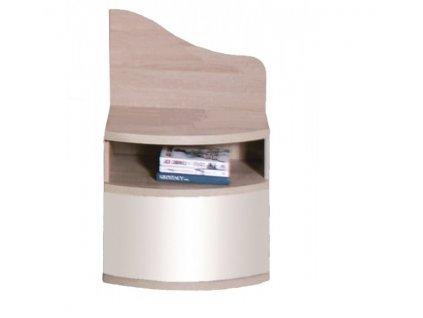 Noční stolek DOME L/P DL2-4 Fadome 50/58/28