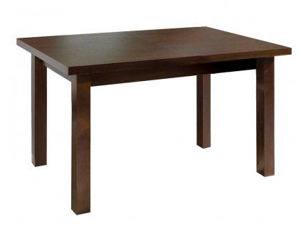 Rozkládací jídelní stůl S8 Świerczynscy 160x90 + 50