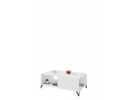 Konferenční stolek BERGEN BE10 Meblar 120/43/65