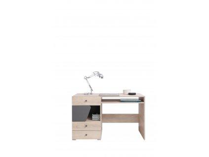 Psací stůl DELTA D9 Meblar 125/76/55