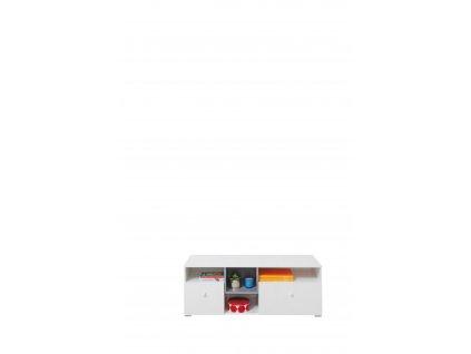 Televizní stolek SIGMA SI9 Meblar 120/45/45