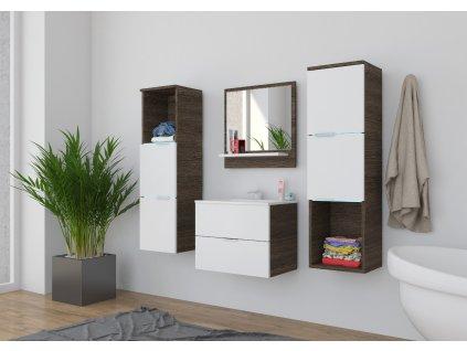 Koupelnový nábytek CARLO Adrk