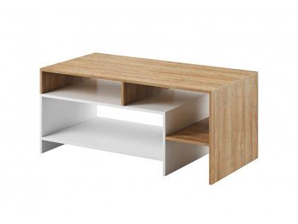 Konferenční stolek ALVA Laski 120/53/60