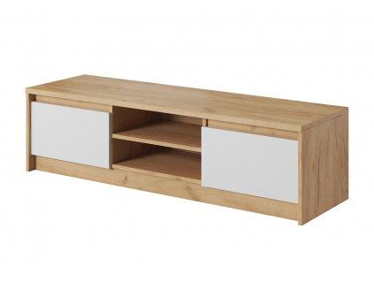 Televizní stolek 2D XELO Laski 136,5/36,7/40,5
