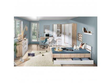 Dětský pokoj APETITO 1 Domel
