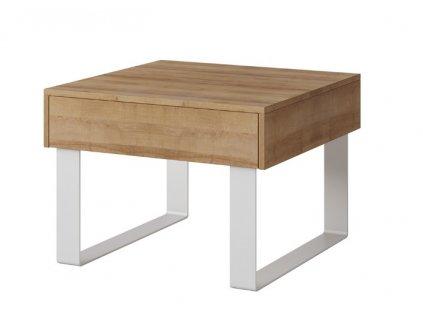 Konferenční stolek malý CALABRINI Gib 63,5/45/63,5